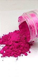Pigmento ultra fino para unha cor maravilha neon fluorescente