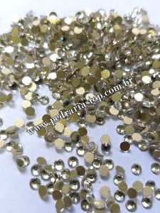 Crystal Swarovski 5mm - Aprox. 50 pcs