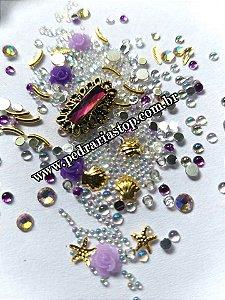 Combinação luxo Ref. 1001