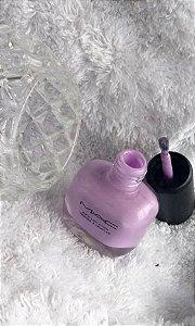 Esmalte MAC cor lilás - Ref. 080
