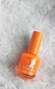 Esmalte Tango neon laranja - Ref. 096