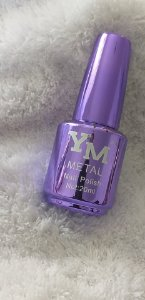 Esmalte YM Metal - Ref. 121
