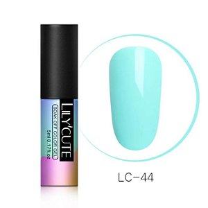 Esmalte gel Lily'Cute - Ref. LC44