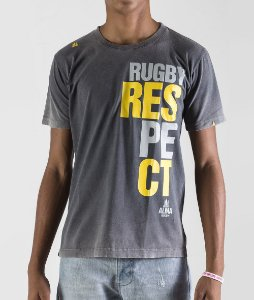 Camiseta Rugby RESPECT by ALMA Rugby