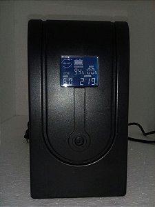 Nobreak G4 Interativo 360Watts/650VA Bivolt Saída 120V 1 Bat Interna 7Ah