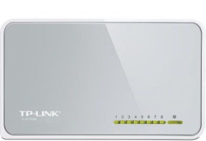 Switch Ethernet TP-Link