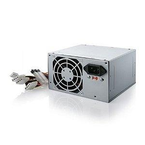 Fonte Alimentação ATX 230W Reais Sata PX230 Power X