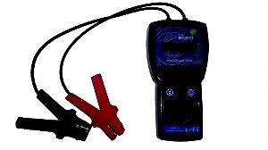 Medidor de Bateria Teste de resistência interna das baterias