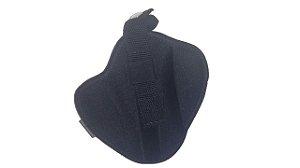 Coldre de Cintura Panqueca Universal Ripstop