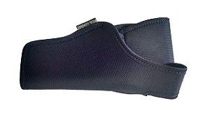 Coldre Cintura em Nylon Saque Rápido para Pistola
