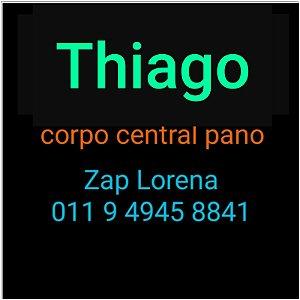 Reborn pronta entrega Thiago