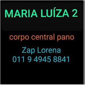 Reborn pronta entrega MARIA LUIZA 2