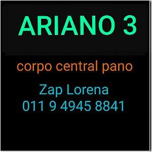 Reborn pronta entrega   Ariano 3