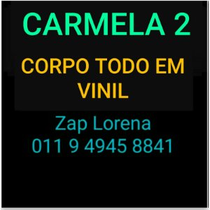 Carmela 2 ultima unidade