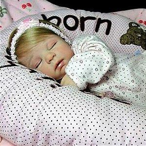 Linda menina dormindo, vendida aceito encomendas zap 011 9 4945 8841