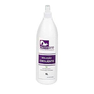 Solução Emoliente para Limpeza de Pele Dermare - 1L