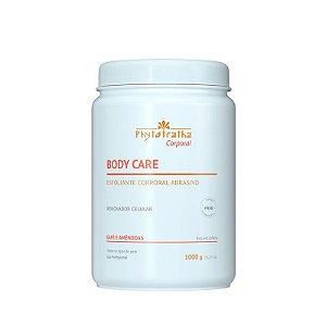 Esfoliante Corporal Body Care Abrasivo 1kg - Phytotratha