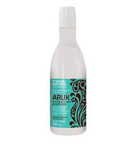 Óleo Aruk Semente de Café Verde D'agua Natural - 300ml