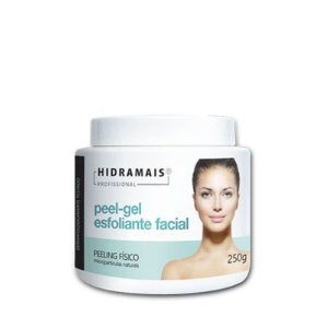 Esfoliante Facial Peel-gel 250g Hidramais