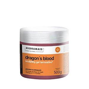 Gel Termoativo Dragon's Blood 500g Hidramais