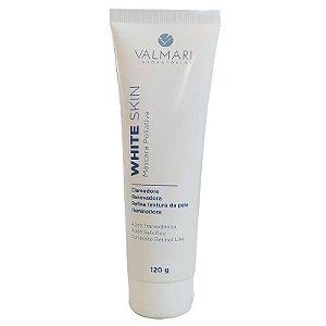 Máscara Valmari White Skin Poliativa 120g