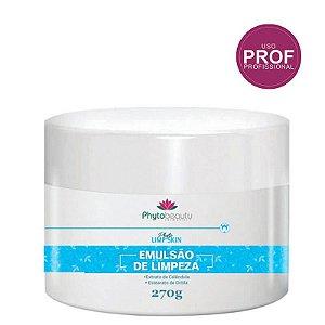 Emoliente Para Limpeza Facial PhytoBeauty 270g