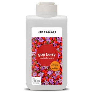 Loção Corporal Hidramais Goji Berry 500ml