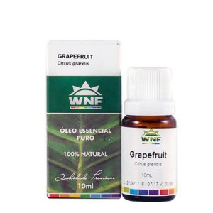 Óleo Essencial WNF De Grapefruit 10ml