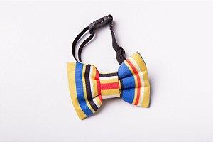 Laço/Gravata Stripes