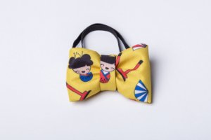 Laço/Gravata Japonesa