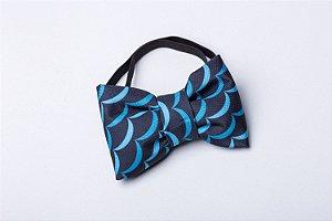 Laço/Gravata Waves
