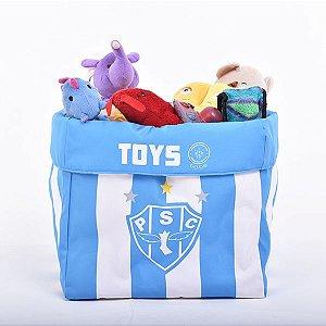 Caixa de Brinquedo Paysandu
