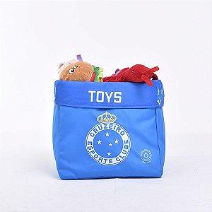 Caixa de Brinquedo Cruzeiro