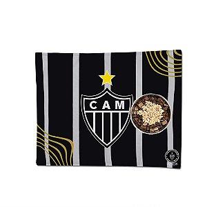 Jogo Americano Atlético MG - Ondas