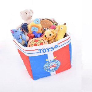 Caixa de Brinquedo Bahia Escudo