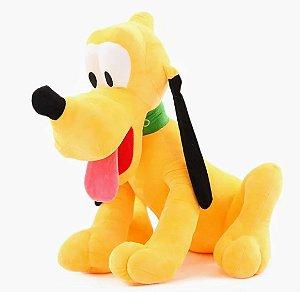 Pelúcia do Pluto musical