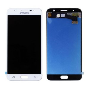 Tela Display Lcd Touch Screen Samsung Galaxy J7 Prime 2 G610 Branco