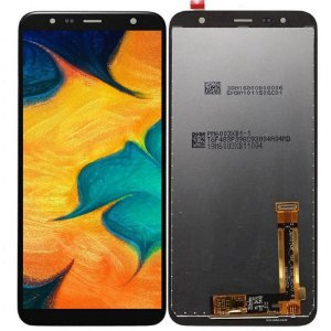 Tela Touch Display Lcd Galaxy J4 Plus J4+ J4 core J610 Preto