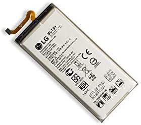 Bateria LG G710 G7 Q610 Q7 K12+ X420 BL-T39 T39 3000mah