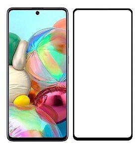 Película 3d Curva Full Coverage Samsung A71 Sm-a715 2020