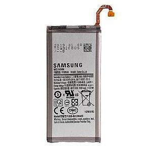 Bateria EB-BA530ABE celular Samsung Galaxy A8 2018 SM-A530