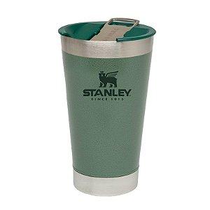 Copo Térmico de Cerveja Verde 473ml Stanley