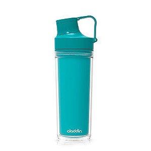 Garrafa de Hidratação Active Azul 500ml Aladdin