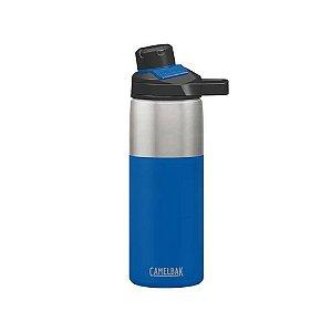 Garrafa Térmica Chute Camelbak 600ml Azul