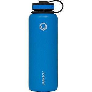 Squeeze Térmico Hydrotank 1180ml Azul