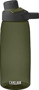 Garrafa Chute Mag 1L Verde Camelbak