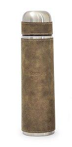 Garrafa Térmica 1l Musgo Lincoln's