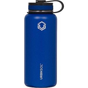 Squeeze Térmico Hydrotank 946ml Azul