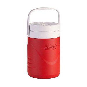 Cooler Térmico 3,8 litros Vermelha Coleman