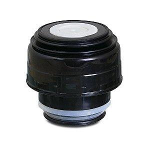 Tampa de Reposição Válvula da Garrafa Térmica Inox 1L - Mokha
